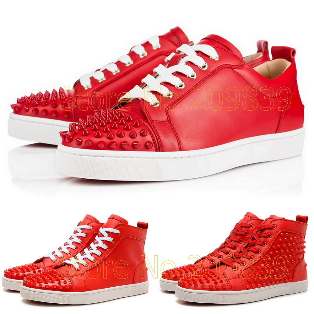 Women S Shoes With Red Bottom Cheap
