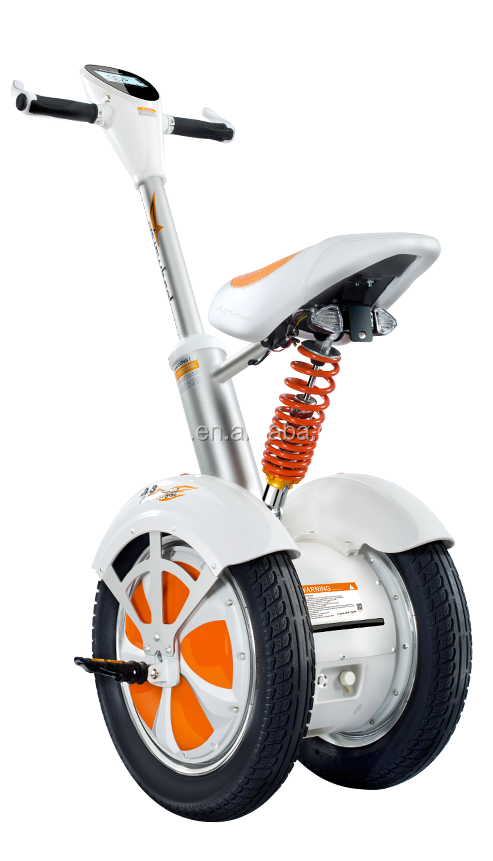Smart Wheel A3 Two Wheel Self Balancing Scooter With Seat ...
