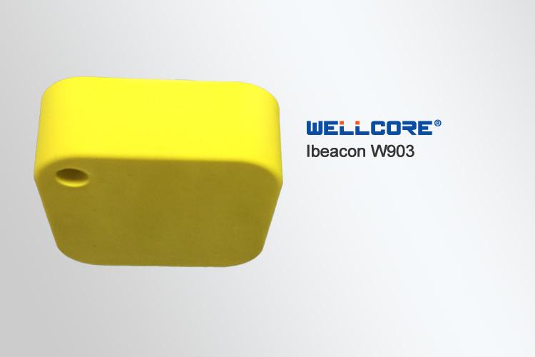 2016 Wholesale New Design NRF51822 ibeacon Module Low Energy