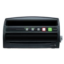 Бесплатная доставка DHL 1 ШТ. MS1160 Электрическая автоматическая вакуумная упаковочная машина вакуумная машина запечатывания сухо мокро машина упаковки продуктов питания