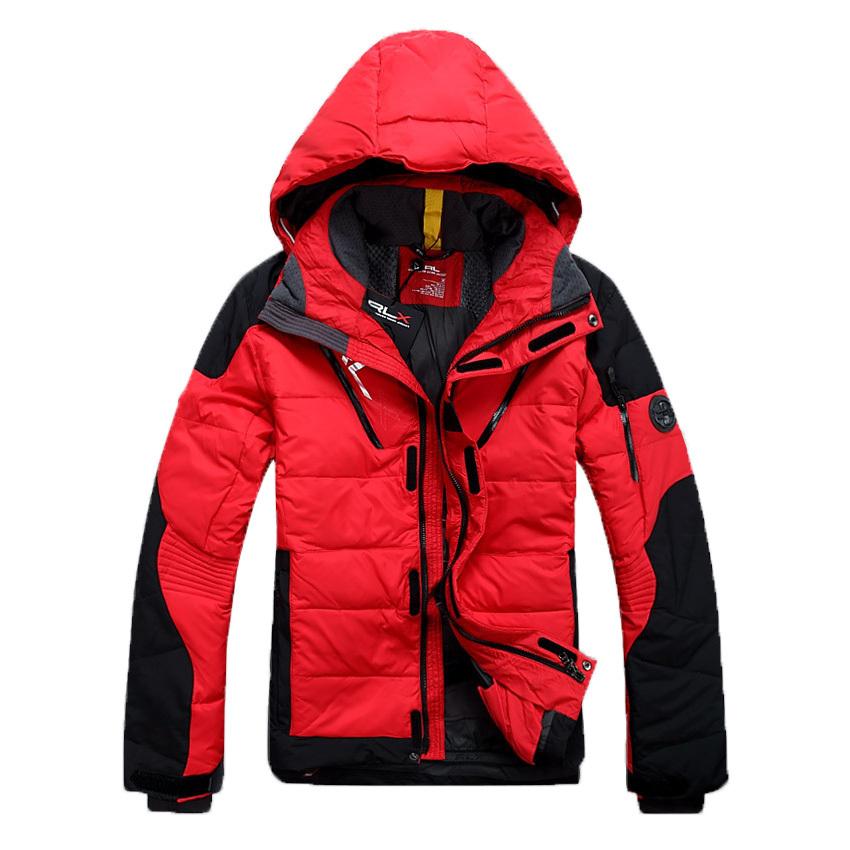 Colorful Jackets For Men - Coat Nj