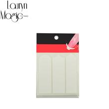 2015New Manicure Nail Art/Fashion Portable Fashion DIY Guides Sticker For Women/Brand Women Makeup Tools