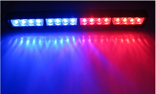 Popular Red Blue Led Police Lights Buy Cheap Red Blue Led