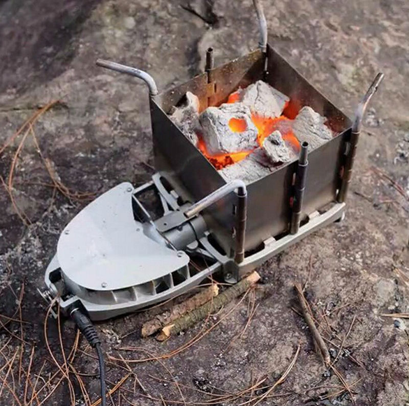 New Arrival BRS 116 Portable Outdoor Camping Picnic Wood ...