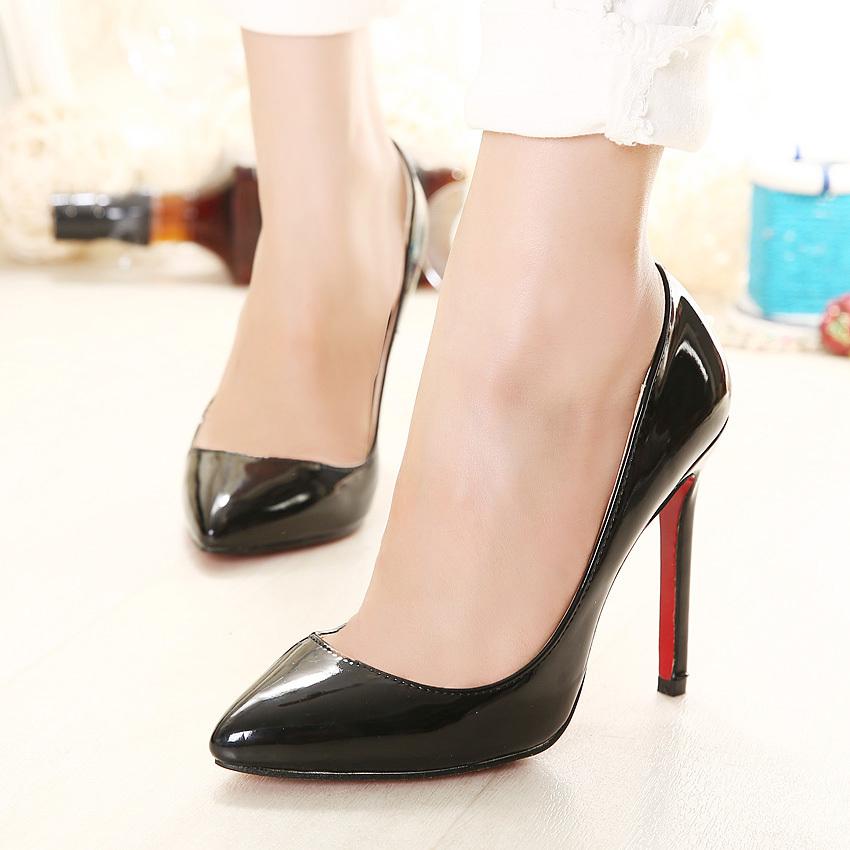 Plus Size Shoe Stores