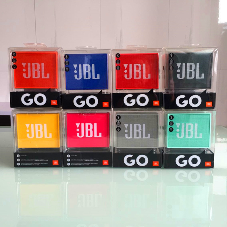 fashion jbl go music brick bluetooth speaker out door. Black Bedroom Furniture Sets. Home Design Ideas
