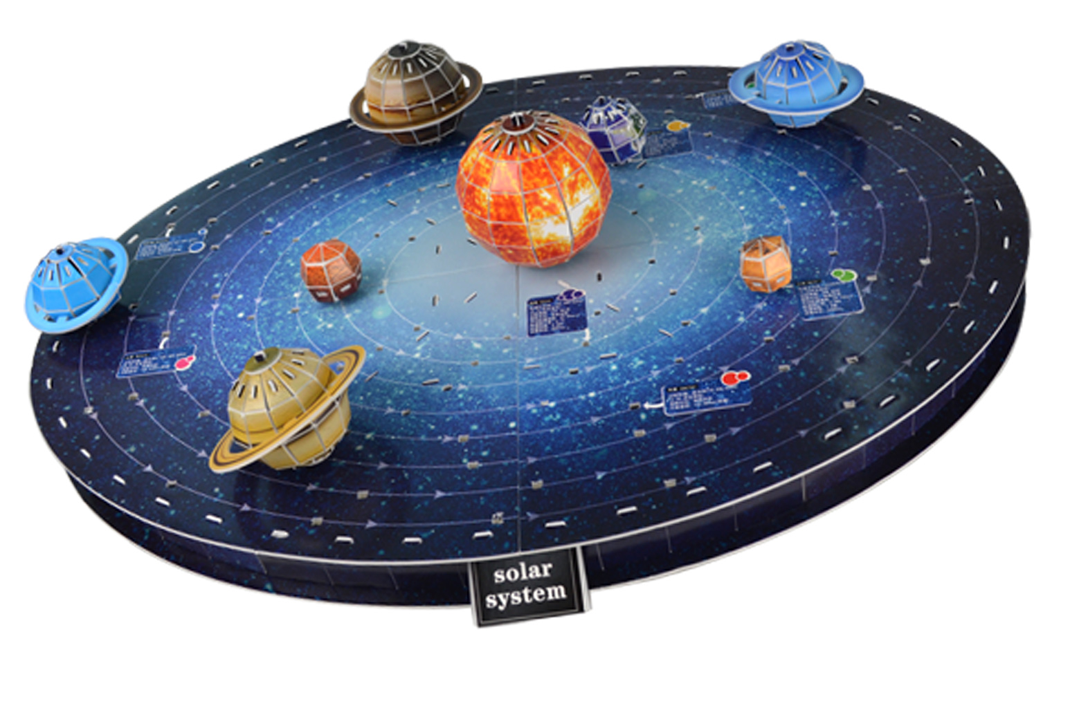 solar system learning - photo #27