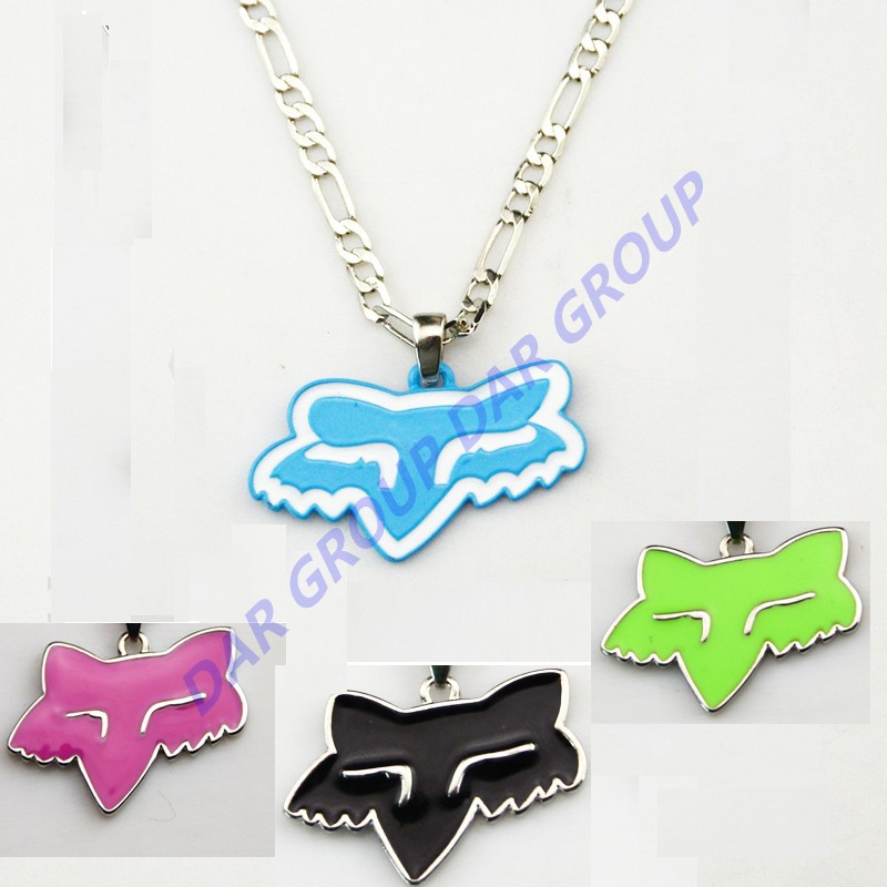 Fox Racing Necklace Related Keywords Suggestions Fox Racing