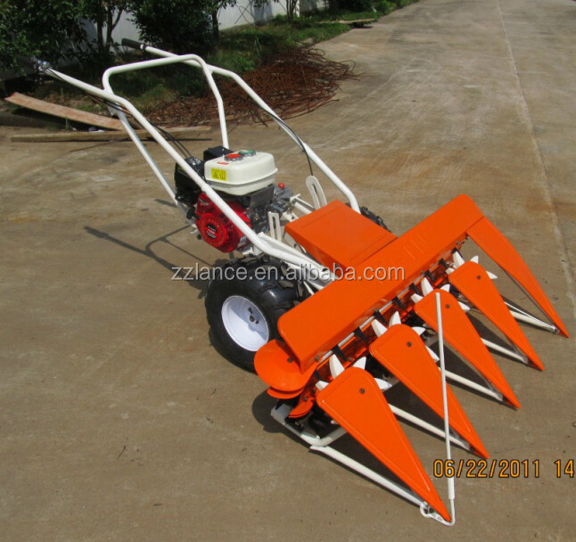 Hot Sale Wheat And Rice Reaper Binder Machine Price