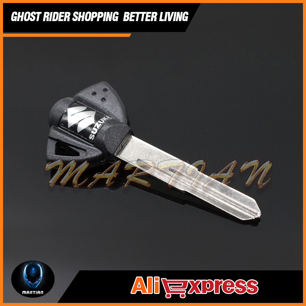 Мотоцикл режиссерский лезвие пустой ключ для Suzuki GSXR 600 750 1000 SV650 VStrom черный