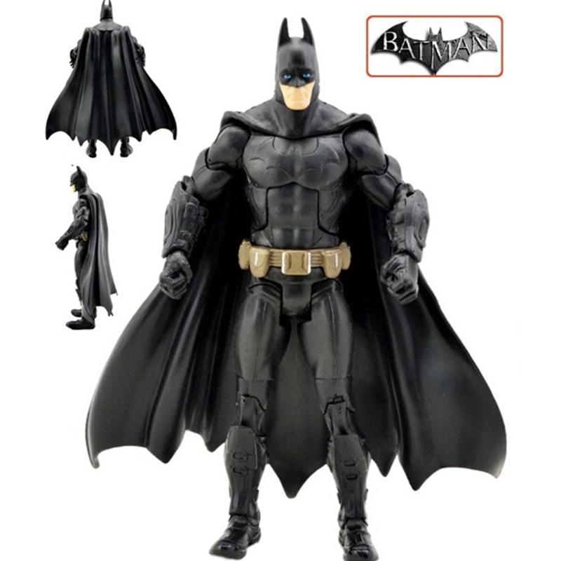 DC Comics Multiverse BATMAN BEYOND Arkham City Action ...