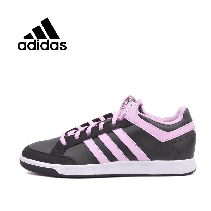 100% оригинал adidas новые женские теннисные туфли кроссовки весна B34203 бесплатная доставка