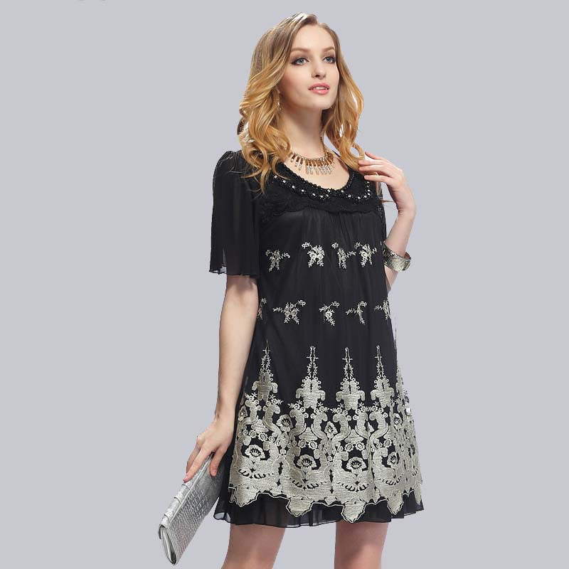 bb47ec109fd We are offering wide range of plus size clothes for women at banggood  online store.Find designing cheap plus size clothing