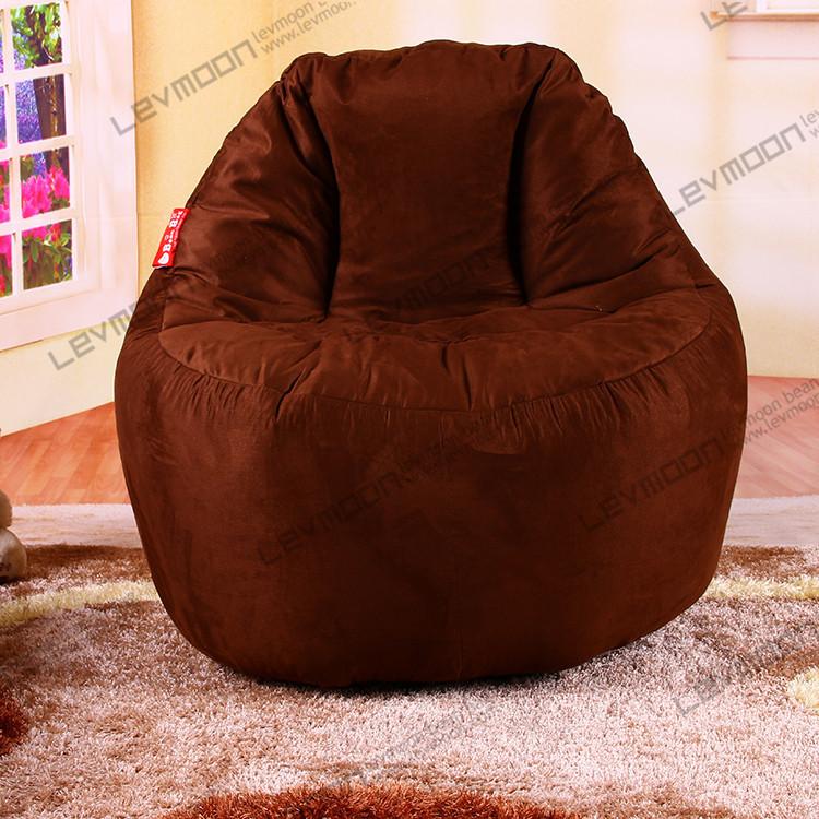 free shipping 100cm diameter bean bag furniture coffee bean bags for sale suede amazon bean bag. Black Bedroom Furniture Sets. Home Design Ideas