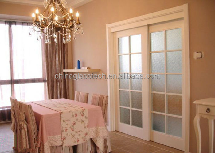 Decorative soundproof space saving interior french doors - Soundproof french doors exterior ...