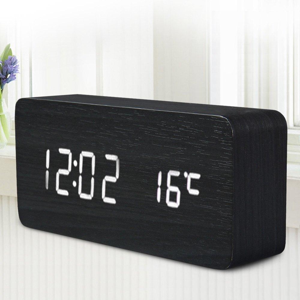 online kaufen gro handel batteriebetriebene digitale wecker aus china batteriebetriebene. Black Bedroom Furniture Sets. Home Design Ideas