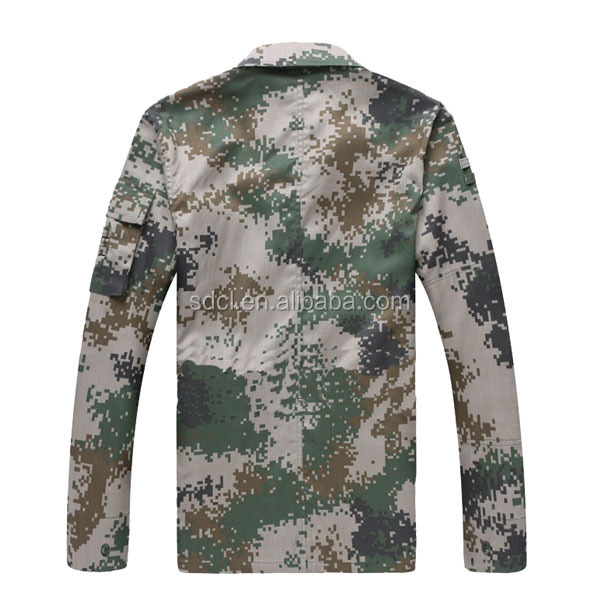 Desert Camoflage Uniform 81