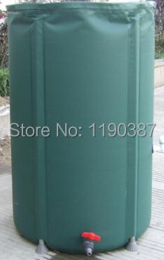 100l Folding Buckets Foldable Water Tank Rain Water