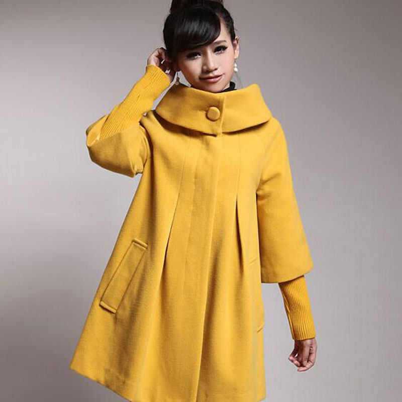 2015 Women's Spring Autumn Winter Maternity Coat Casual Solid Warm Maternity Jackets Coats For Pregnant Women