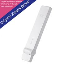 Original Xiaomi WIFI Amplifier Mi Router Wireless Wi-Fi Repeater Network Router Extender Antenna Wifi Repitidor Signal Amplifie