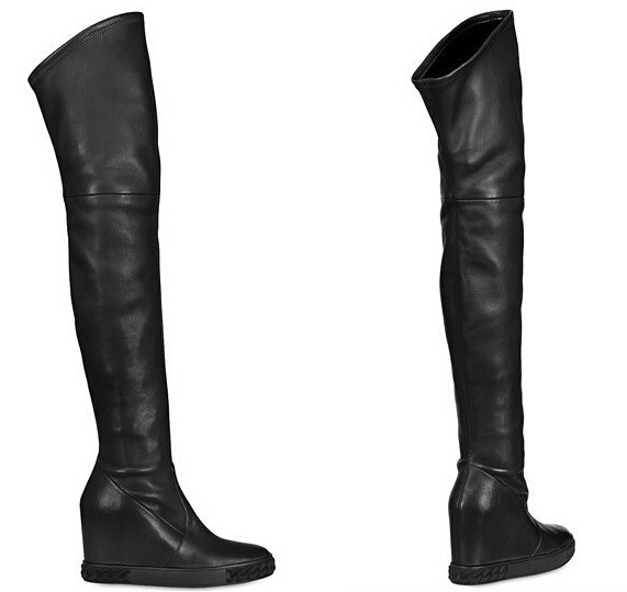 Find knee high boots on sale at ShopStyle. Shop the latest collection of knee high boots on sale from the most popular stores - all in one place.