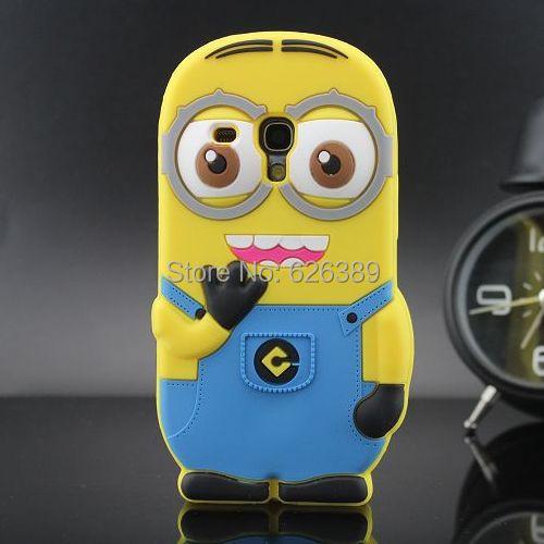 Купить Чехол Для Для Мобильных Телефонов Oem Samsung Galaxy S3 2 Samsung S3 /i8190 For Samsung Galaxy S3 Mini I8190