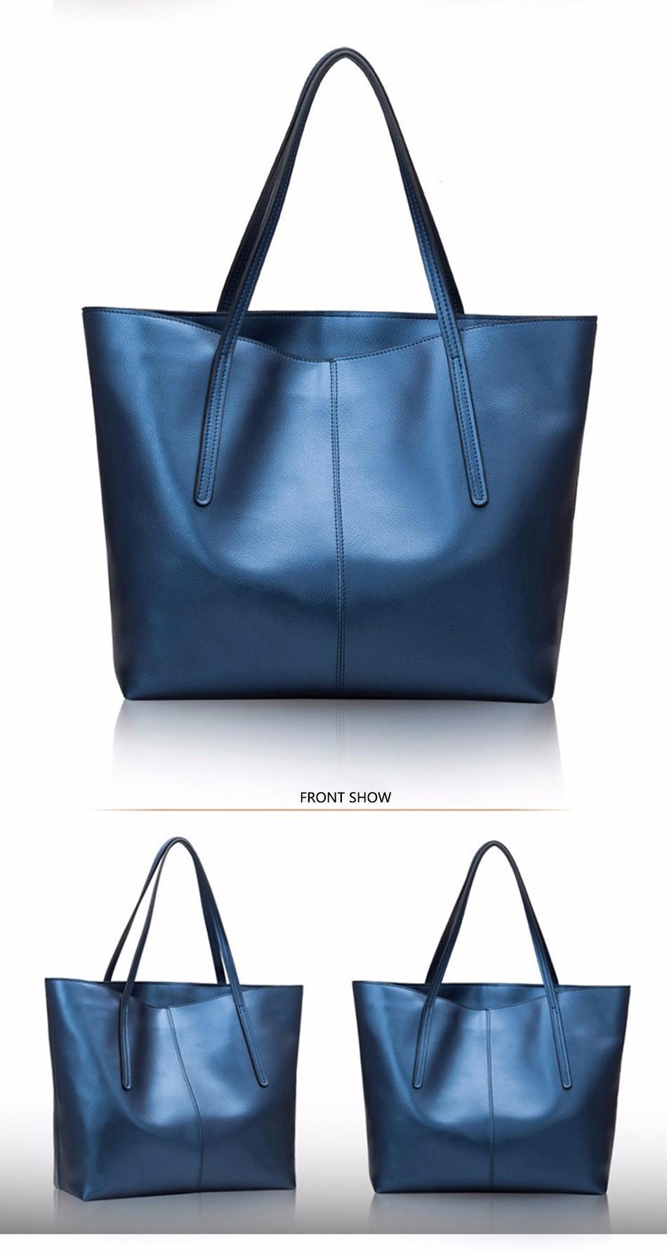 Wholesale Luxury Genuine Leather Female Shoulder Bag Fashion Famous ... e9fd6414d7f72