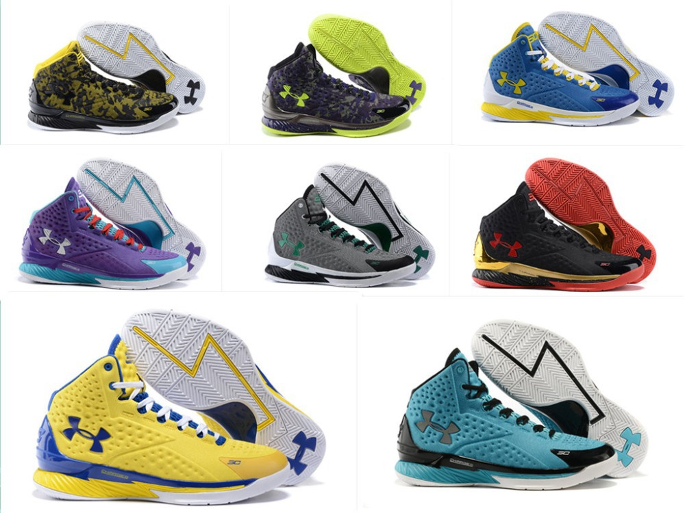curry kid shoes