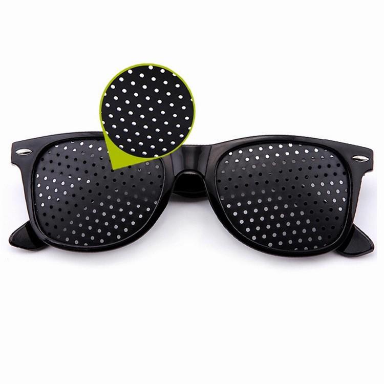 Уход видение зрение коррекции улучшитель Stenopeic очки анти-анти-усталость очки пк экран ноутбука глаз-предохранение culos грау