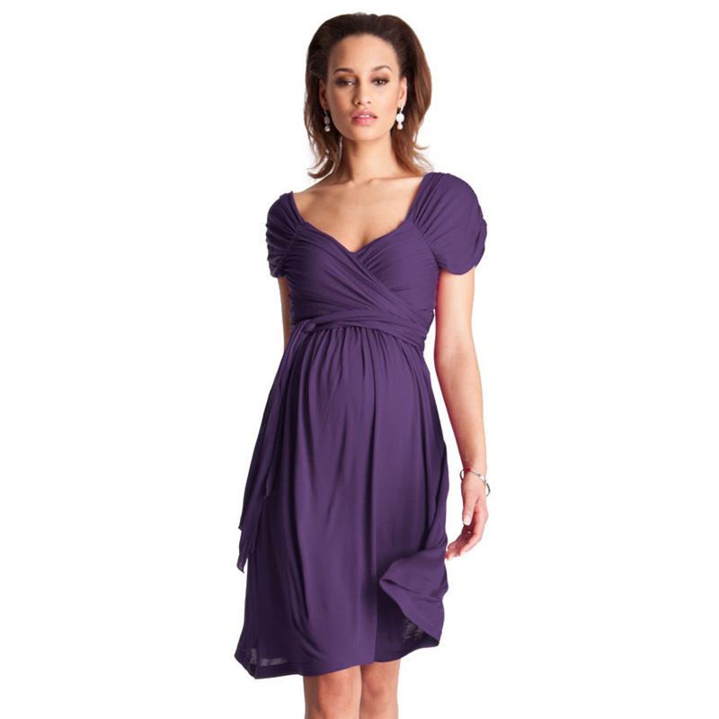 robes de cocktail femmes enceintes promotion achetez des robes de cocktail femmes enceintes. Black Bedroom Furniture Sets. Home Design Ideas