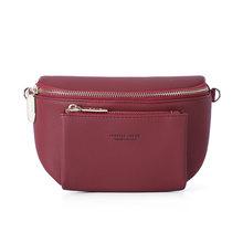 Новая многофункциональная поясная сумка WEICHEN, женская сумка-мессенджер на плечо, нагрудная сумка, женская модная поясная сумка из искусстве...(Китай)