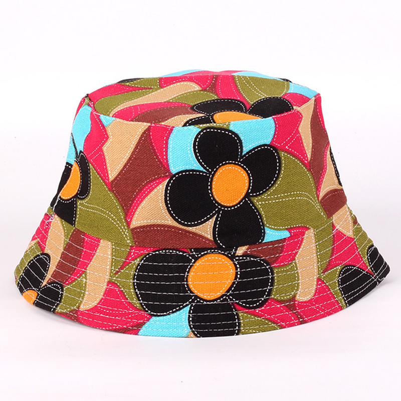 Detail Feedback Questions about Fashion Bucket Hat Unisex Fishing ... d4add04789