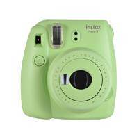 Новый 5 видов цветов Fujifilm Instax Mini 9 мгновенная камера фото камера + 14 в 1 комплект видео сумка защитный чехол фильтр + альбом + наклейка(Китай)