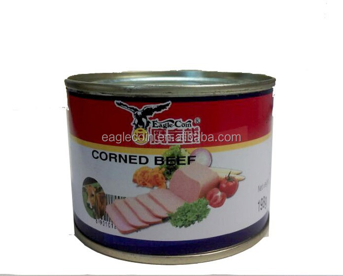 Wholesale Canned Food Online