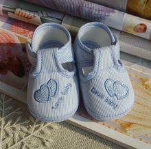 cotton Baby boys Shoes Anti Slip Shoes Soft bottom shoes toddler shoes spring and autumn