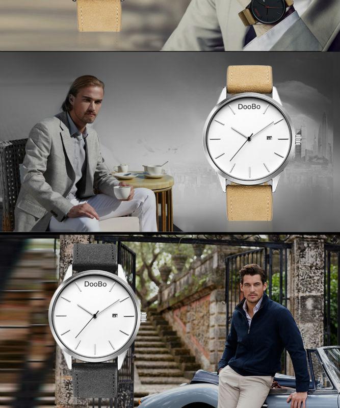 doobo watches