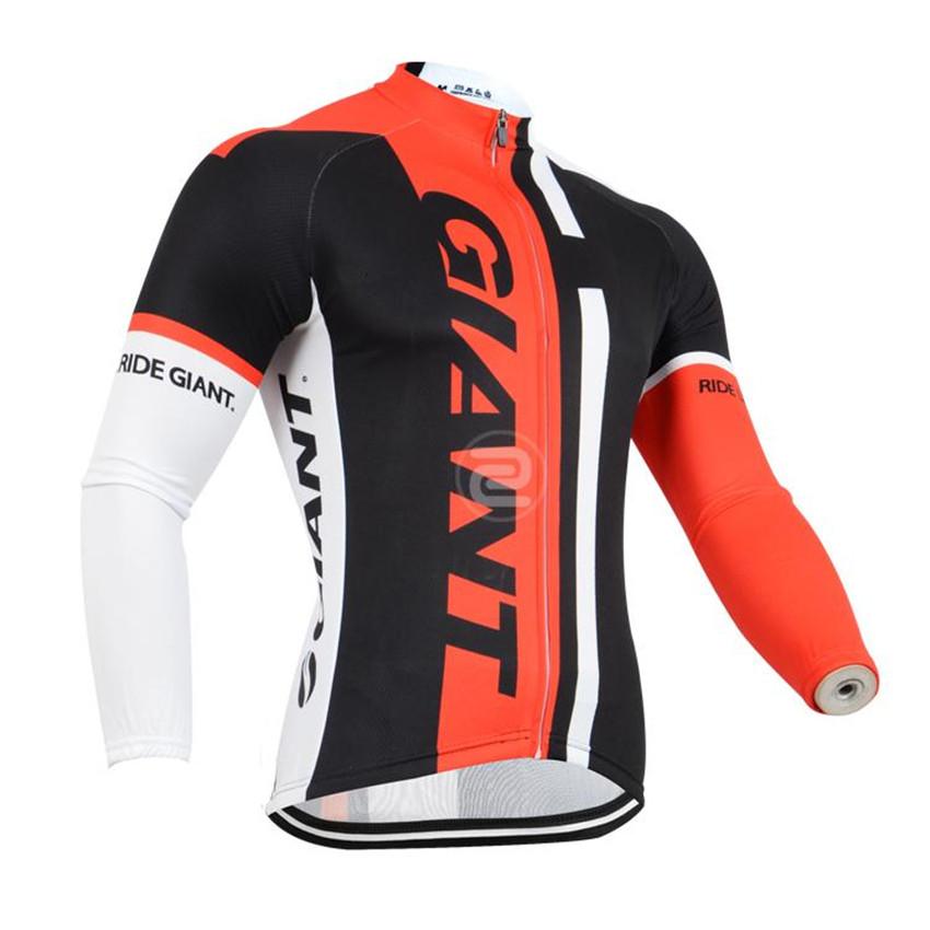 Giant bike clothing online