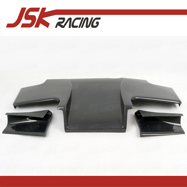 Online Buy Wholesale R33 Rear Diffuser From China R33 Rear