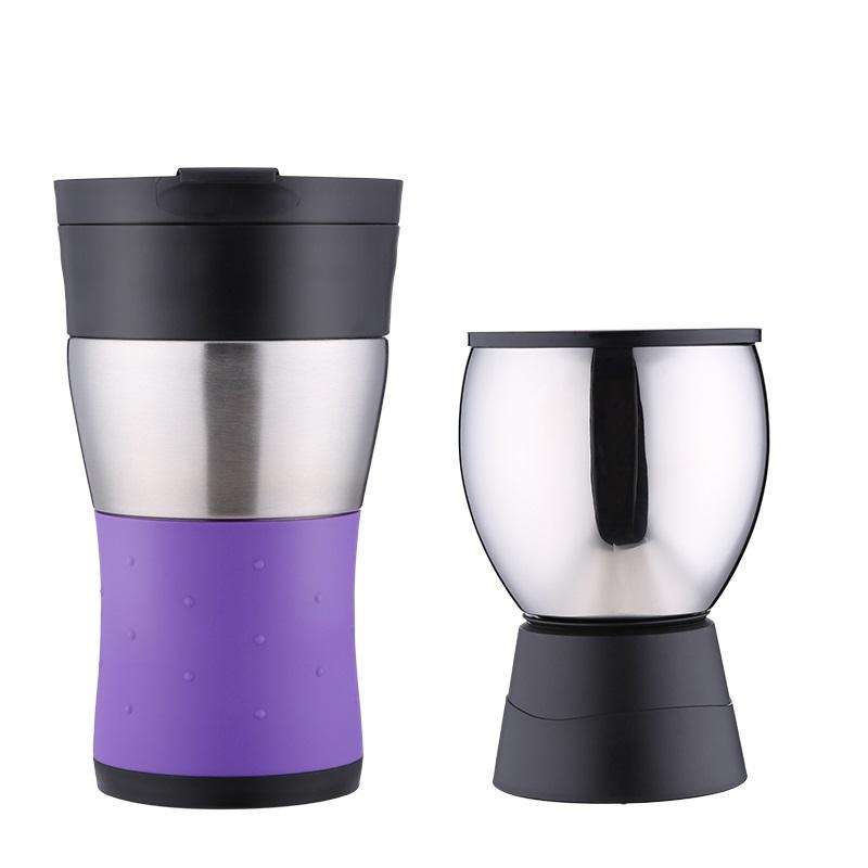 Ручная стирка, чашка для чая, кружка, фильтр, чашка, набор, эспрессо, Кофеварка(Китай)