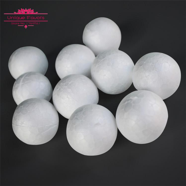 Craft Supplies Styrofoam Balls