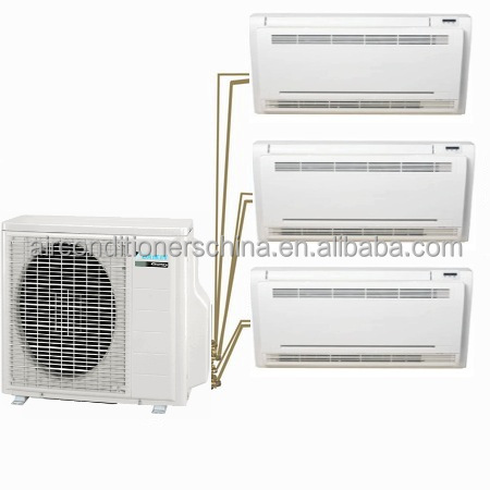 Daikin Multi Split Console Air Con View Multi Split