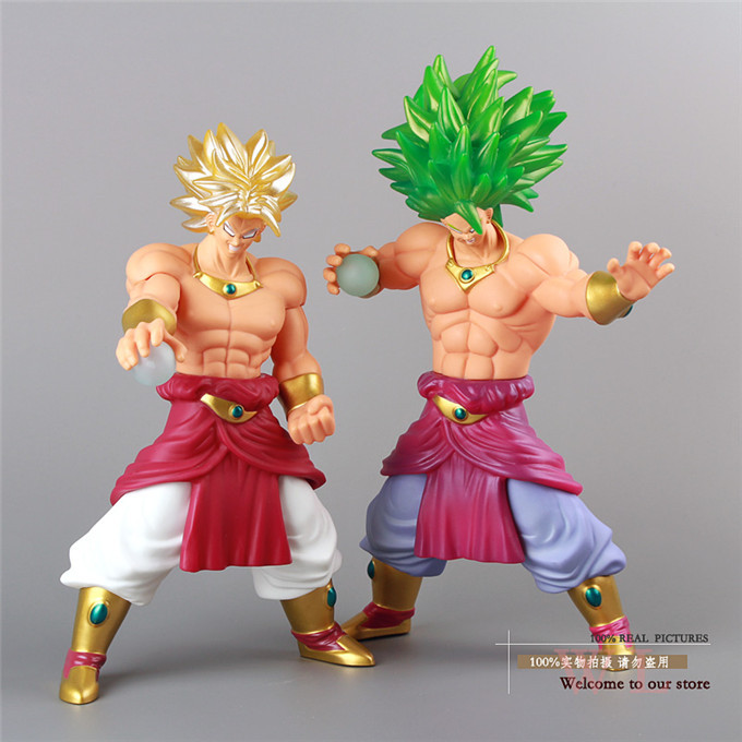 Compra dbz broly online al por mayor de China, Mayoristas