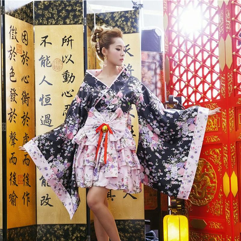 new sakura stile tradizione giapponese tessuto di seta del