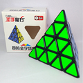 Newest Tops ShengShou 4x4 Master Pyraminx Magic Cube Puzzle Toys Moyu Guoguan Yuexiao 3x3 Speed Cube