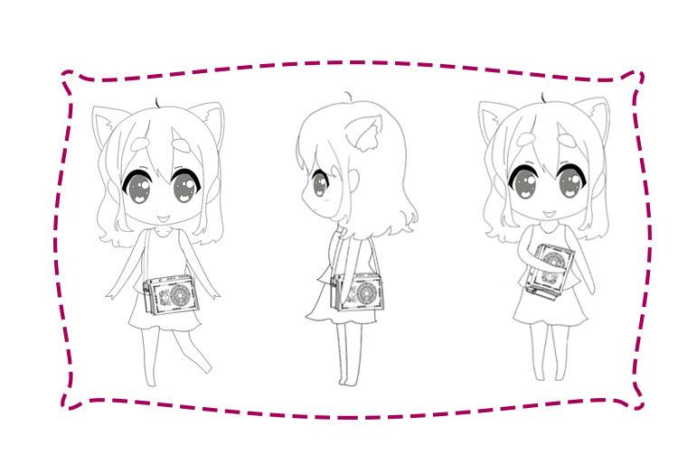 c63b8cf74f1c Anime Touhou Project Cosplay Girl Messenger Bag Shoulder Handbag Magic  Dictionary Book Style Retro Vintage Lolita Crossbody Bags Purses Designer  ...