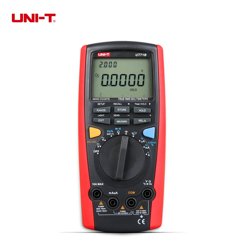 Fluke Capacitance Meter Promotion Shop For Promotional