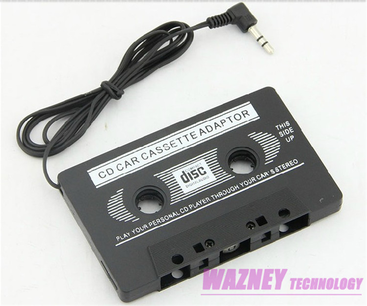 ipod cassette bande de voiture adaptateur promotion achetez des ipod cassette bande de voiture. Black Bedroom Furniture Sets. Home Design Ideas