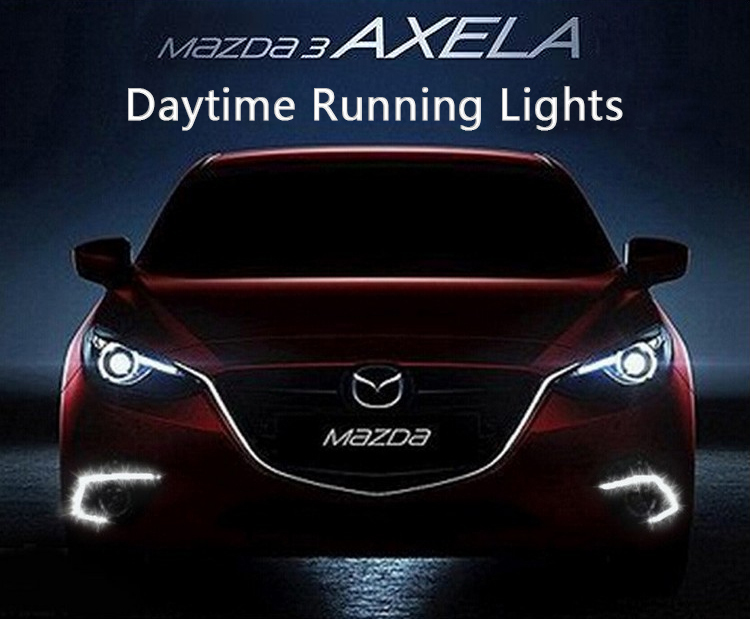 Which Drl Daytime Running Light To Get 2004 2016 Mazda 3 Forum And Mazdasd Forums