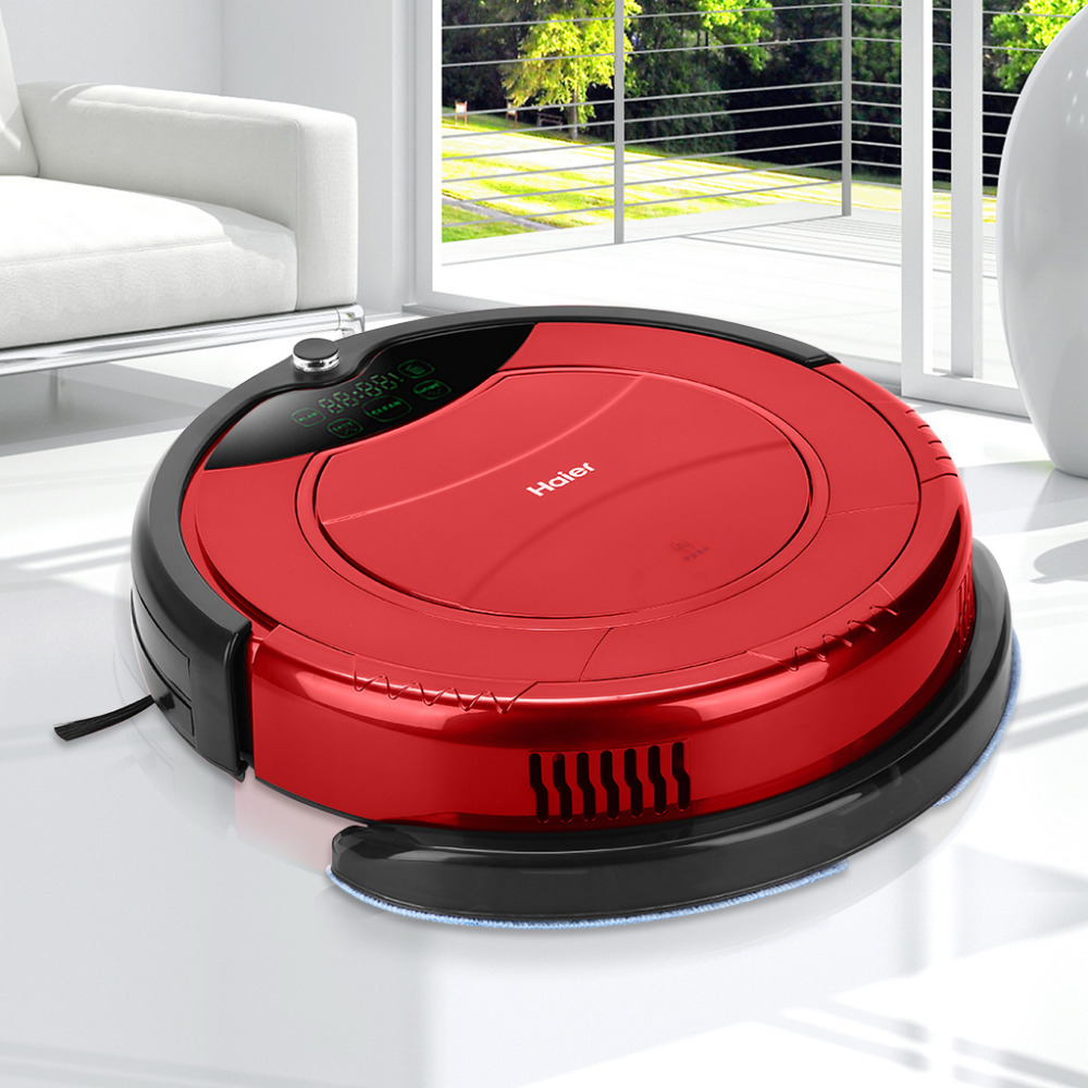 Online Buy Wholesale Robot Vacuum Cleaner From China Robot