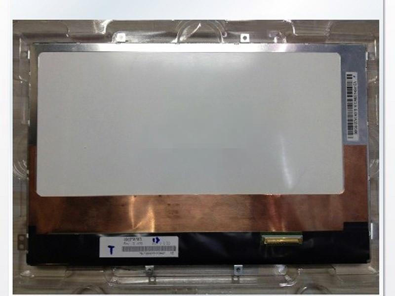 Бесплатная доставка 10.1 дюймов 1280*800 Hsd101pww1-a00 версия: 4 С отверстиями под винт для TF101 Tablet PC экран панель дисплея